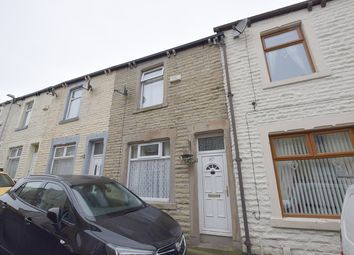 Thumbnail 2 bed terraced house for sale in Healeywood Road, Burnley