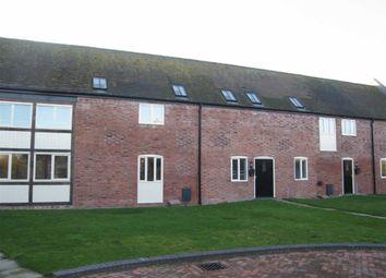 Thumbnail 4 bed barn conversion for sale in Manor Farm Barns, Leebotwood, Church Stretton
