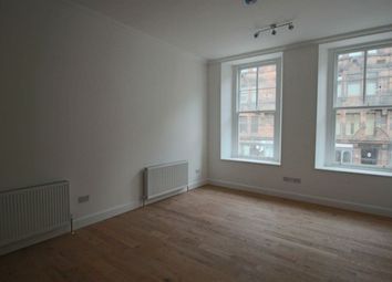 Thumbnail 4 bed flat to rent in 1/2 Sauchiehall Street, Glasgow