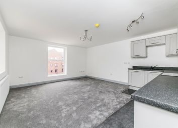 Thumbnail 3 bed flat for sale in Cliff Road, Dovercourt, Harwich