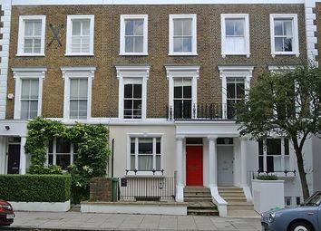 2 bed maisonette to rent in Berkley Road, London NW1