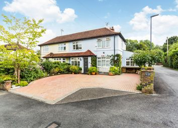 4 bed semi-detached house to rent in Brookshill Avenue, Harrow HA3