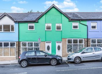 3 bed terraced house for sale in Oxford Street, Pontycymer, Bridgend CF32