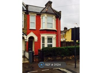 Thumbnail 3 bedroom end terrace house to rent in York Road, London