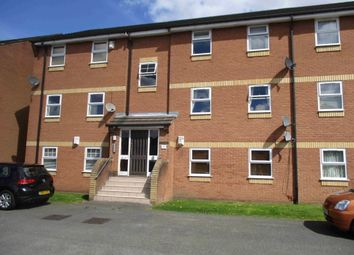 Thumbnail 2 bedroom flat to rent in Waterview Park, Leigh, Manchester, Greater Manchester