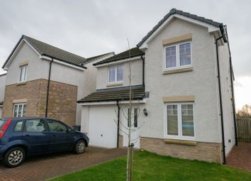 Thumbnail 5 bed detached house for sale in Thomson Road, Armadale, Bathgate
