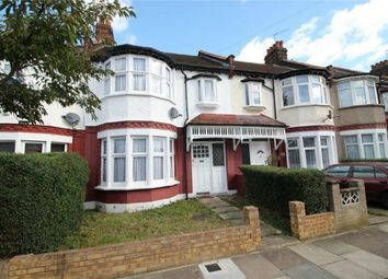 Thumbnail 3 bedroom terraced house for sale in Dewsbury Road, London