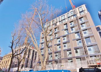 Thumbnail 1 bed flat for sale in Vicary House, Barts Square, The City