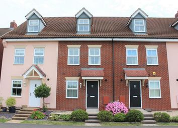 Thumbnail 4 bed terraced house to rent in Kings Yard, Bishops Lydeard, Taunton