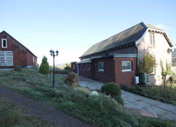 Thumbnail 4 bed detached house for sale in Craigellachie, Aberlour