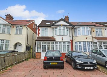 Thumbnail 4 bedroom end terrace house for sale in Elmcroft Gardens, London