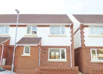 Thumbnail 3 bedroom property to rent in Alderson Road, Great Yarmouth