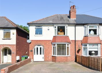 3 bed semi-detached house for sale in Abbey Road, Bearwood, West Midlands B67