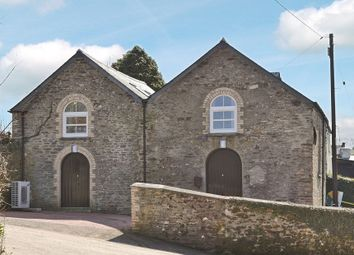 Thumbnail 4 bed semi-detached house to rent in Couchs Mill, Lostwithiel