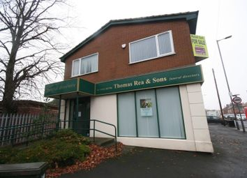 Thumbnail Commercial property for sale in 227 Durham Road, Stockton-On-Tees, Cleveland
