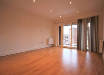 Thumbnail 3 bed flat to rent in Hampshire Street, Kentish Town, London