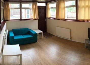 Thumbnail 4 bedroom terraced house to rent in Cavendish Road, Harringay, Manor House, London