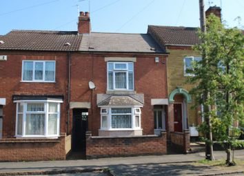 3 bed terraced house for sale in Avenue Road, Rugby CV21
