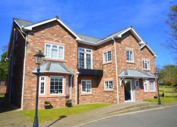 Thumbnail 3 bedroom flat for sale in Woodford Apartments, 5 Hillside Drive, Woolton