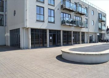 Thumbnail Restaurant/cafe to let in Unit 2, Harbour Square, Waterside Marina, Brightlingsea, Colchester, Essex