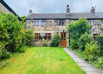 Thumbnail 3 bed cottage for sale in The Common, Crich, Matlock