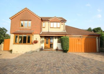 Thumbnail 4 bed detached house for sale in 37, Sunnyside, Worksop
