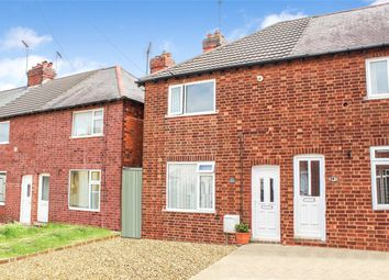 Thumbnail 2 bed end terrace house to rent in Brading Avenue, Grantham