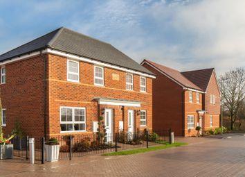 Havant Road, Emsworth PO10. 3 bed semi-detached house