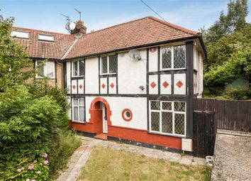 Thumbnail 3 bed semi-detached house for sale in Homestead Park, Dollis Hill, London