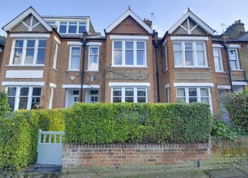 Thumbnail 3 bed terraced house to rent in Woodfield Road, London