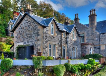 Thumbnail 2 bed detached house for sale in Benvoullin Road, Oban
