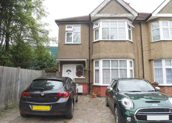 Thumbnail 3 bed semi-detached house to rent in Cumberland Road, North Harrow