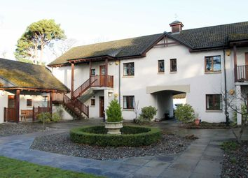 Thumbnail 2 bed flat for sale in Grant Place, Firhall, Nairn
