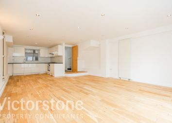 Thumbnail 2 bed flat to rent in Kamen Court, Royal College Street, Camden