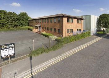 Thumbnail Warehouse for sale in Dudley Road, Kingswinford