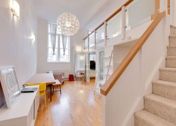 Thumbnail 2 bed flat to rent in Old School Square, London