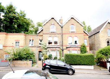 Thumbnail 2 bed flat to rent in Mount Pleasant Villas, Stroud Green