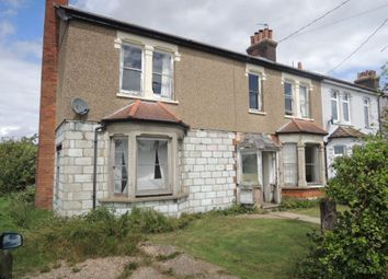 Thumbnail 4 bed semi-detached house for sale in Prospect Park, Great Holland, Frinton-On-Sea