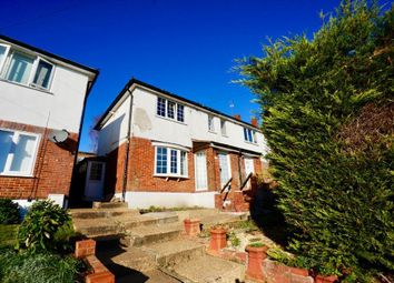 Thumbnail 2 bed semi-detached house for sale in Ferndean Way, Midanbury, Southampton