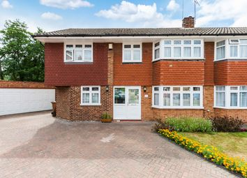 4 bed semi-detached house for sale in Viewfield Road, Bexley DA5
