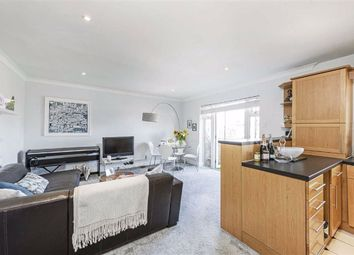 Thumbnail 1 bed flat for sale in Vickery House, Clapham, London