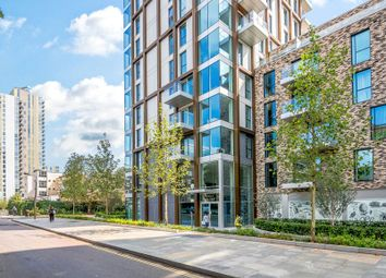 Thumbnail 2 bed flat for sale in Kingly Building, Woodberry Down, Finsbury, London