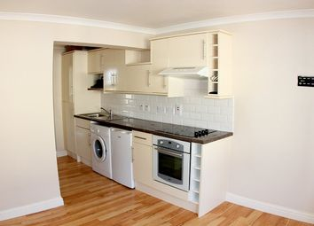 Thumbnail 1 bedroom flat for sale in Argyll Street, Lochgilphead