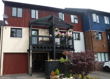 Thumbnail 4 bed town house to rent in Marina Approach, Hayes