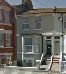 Thumbnail 3 bed maisonette to rent in Emmanuel Road, Hastings