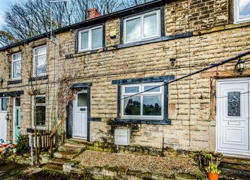 Thumbnail 2 bed cottage to rent in North Road, Kirkburton, Huddersfield