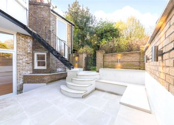 4 bed maisonette to rent in Sutherland Avenue, Maida Vale, London W9