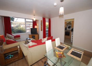 Thumbnail 2 bed flat to rent in Hurst Court, Southend Road, Beckenham, Kent