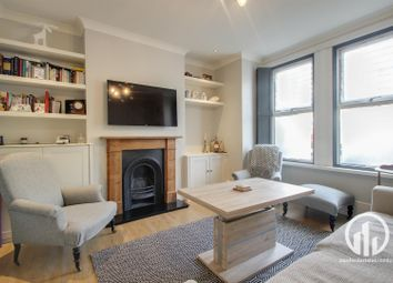 Thumbnail 2 bed property to rent in Leahurst Road, Hither Green, London
