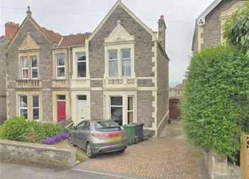 4 bed semi-detached house for sale in Upper Bristol Road, Weston-Super-Mare BS22